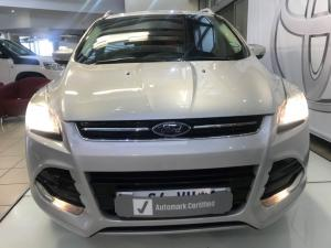 Ford Kuga 1.6T AWD Trend - Image 2
