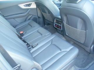 Audi Q7 3.0 TDI Quattro TIP
