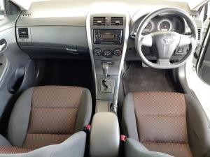 Toyota Corolla Quest 1.6 automatic - Image 12