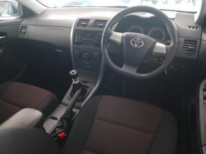 Toyota Corolla Quest 1.6 - Image 5