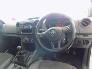 Volkswagen Amarok 2.0TDi Trendline 103KW D/C - Image 13