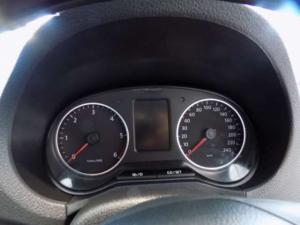 Volkswagen Amarok 2.0TDi Trendline 103KW D/C - Image 14