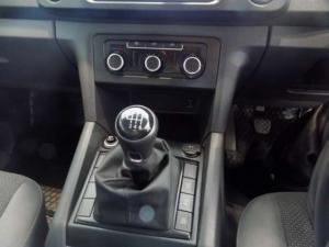 Volkswagen Amarok 2.0TDi Trendline 103KW D/C - Image 15