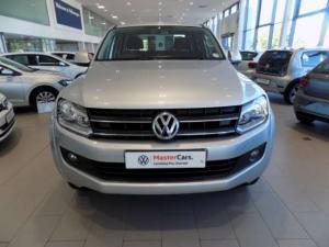 Volkswagen Amarok 2.0TDi Trendline 103KW D/C - Image 19