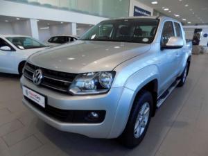 Volkswagen Amarok 2.0TDi Trendline 103KW D/C - Image 20