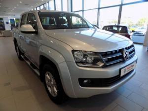 Volkswagen Amarok 2.0TDi Trendline 103KW D/C - Image 22
