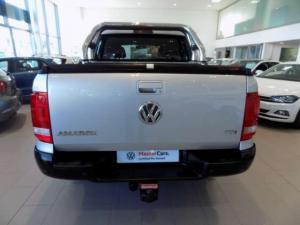 Volkswagen Amarok 2.0TDi Trendline 103KW D/C - Image 6