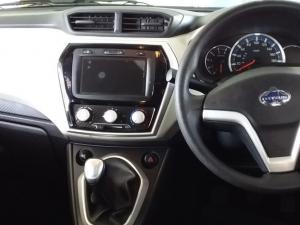 Datsun GO + 1.2 LUX - Image 4