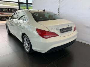 Mercedes-Benz CLA200 automatic - Image 3