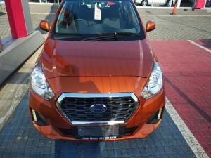 Datsun GO 1.2 LUX CVT - Image 1