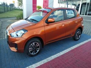 Datsun GO 1.2 LUX CVT - Image 3
