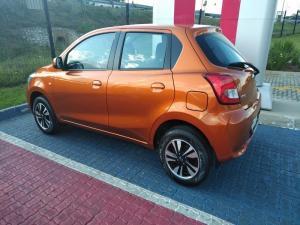 Datsun GO 1.2 LUX CVT - Image 5