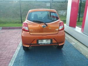 Datsun GO 1.2 LUX CVT - Image 6