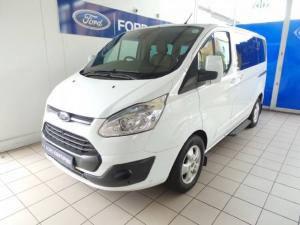 Ford Tourneo Custom 2.2TDCi SWB Limited - Image 1