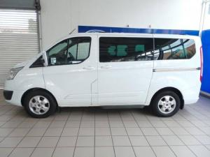 Ford Tourneo Custom 2.2TDCi SWB Limited - Image 2
