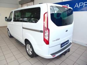 Ford Tourneo Custom 2.2TDCi SWB Limited - Image 3