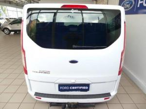 Ford Tourneo Custom 2.2TDCi SWB Limited - Image 4