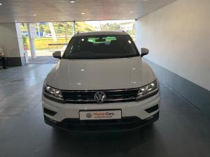 Volkswagen Tiguan 1.4TSI Comfortline auto - Image 2