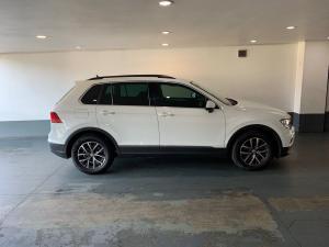 Volkswagen Tiguan 1.4TSI Comfortline auto - Image 3