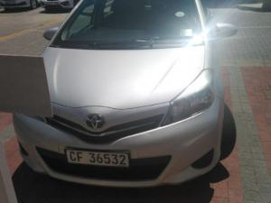 Toyota Yaris 5-door 1.3 XS - Image 1