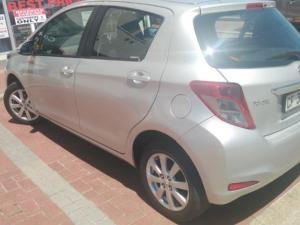 Toyota Yaris 5-door 1.3 XS - Image 3