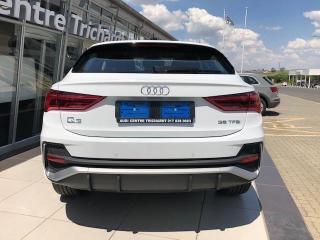 Audi Q3 Sportback 35TFSI S line