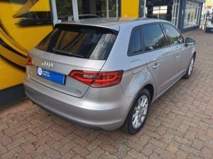 Audi A3 sedan 1.6TDI S auto - Image 15