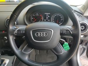 Audi A3 sedan 1.6TDI S auto - Image 8