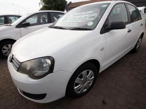 Volkswagen Polo Vivo 1.4 - Image 1