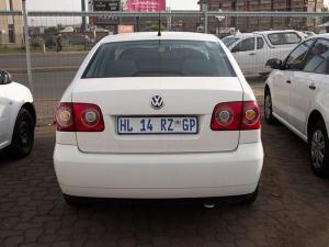 Volkswagen Polo Vivo 1.4 - Image 3