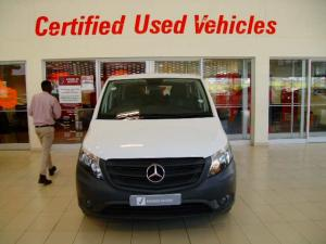 Mercedes-Benz Vito 114 CDI Tourer Pro - Image 2