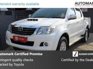 Toyota Hilux 3.0D-4D double cab Raider auto - Image 1