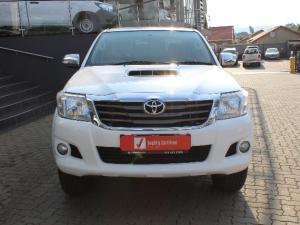 Toyota Hilux 3.0D-4D double cab Raider auto - Image 2