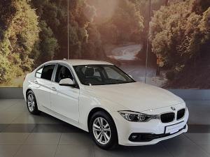 BMW 318i automatic - Image 1