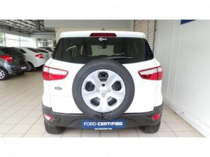 Ford EcoSport 1.5 Ambiente - Image 4