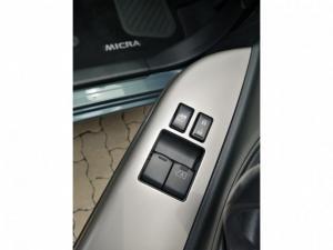 Nissan Micra Active 1.2 Visia - Image 16