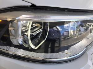 BMW 5 Series 550i M Sport - Image 12