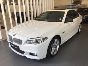 BMW 5 Series 550i M Sport - Image 1