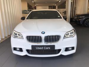 BMW 5 Series 550i M Sport - Image 2