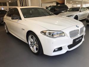 BMW 5 Series 550i M Sport - Image 3