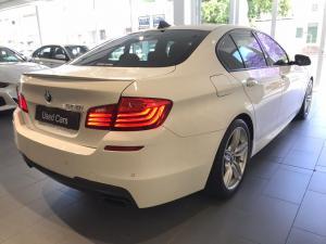 BMW 5 Series 550i M Sport - Image 6
