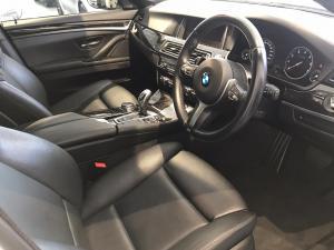 BMW 5 Series 550i M Sport - Image 7