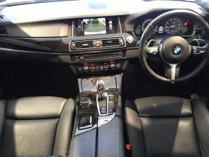 BMW 5 Series 550i M Sport - Image 9