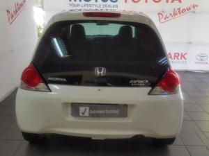 Honda Brio hatch 1.2 Trend - Image 3