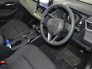 Toyota Corolla 1.2T XS CVT - Image 7