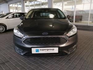 Ford Focus 1.5 Ecoboost Trend automatic 5-Door - Image 3