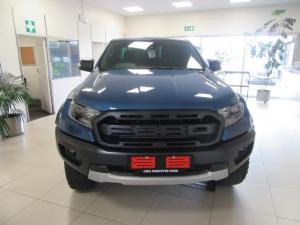 Ford Ranger 2.0Bi-Turbo double cab 4x4 Raptor - Image 2