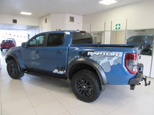 Ford Ranger 2.0Bi-Turbo double cab 4x4 Raptor - Image 4