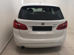 BMW 2 Series Active Tourer 218i Active Tourer - Image 4