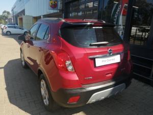 Opel Mokka 1.4 Turbo Enjoy - Image 4